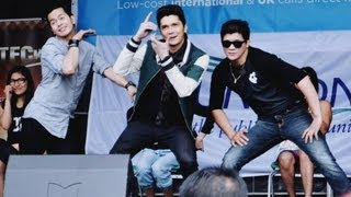 Vhong Navarro at Morden Part 03