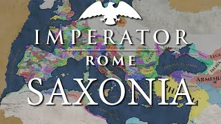 Imperator: Rome | Saxonia Preview thumbnail