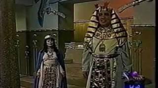 مسلسل لا اله الا الله -الجزء الاول -حلقة 4