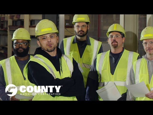 County Materials : Leadership