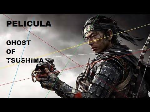 Download ghost of tsushima PELICULA - TODAS LAS CINEMATICAS