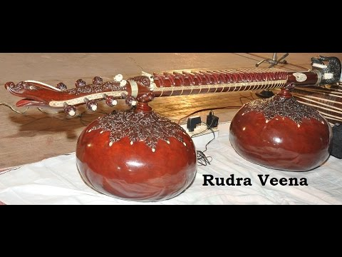 VOLUME - 7 Musical Instruments of India
