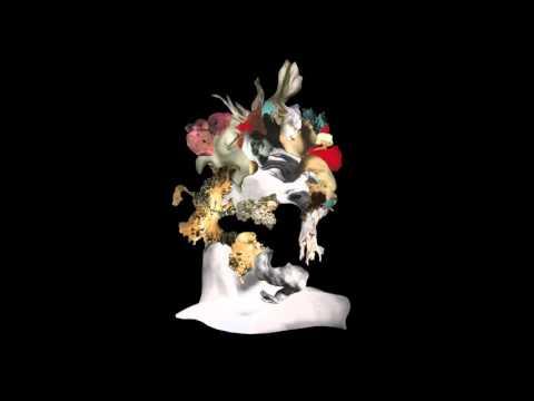 Ash Koosha - 'Mudafossil'
