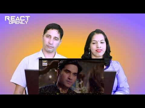 Dil Lagi OST Song | Rahat Fateh Ali Khan Reaction By ReactOpenly