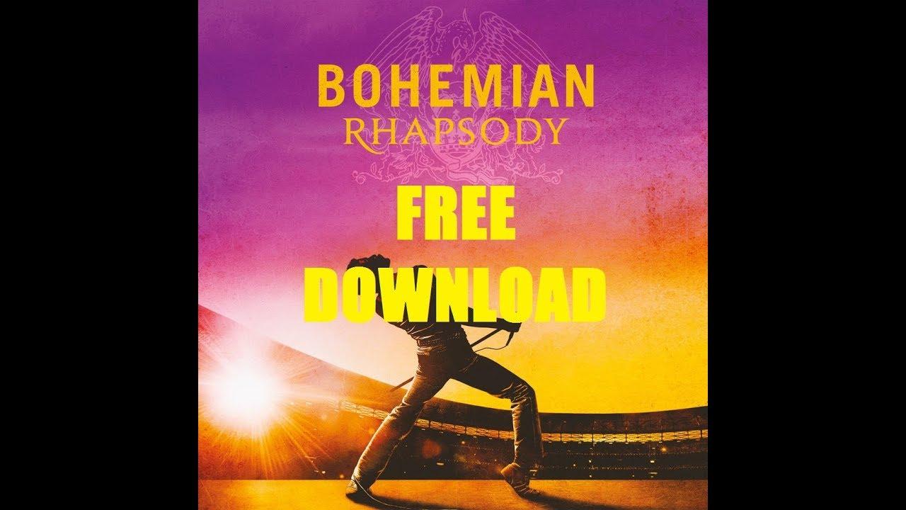 Bohemian rhapsody for piano sheet music for piano download free in.