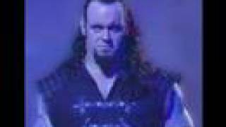 The Undertaker Ministry Theme Song
