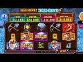 Caesars Games Free Slots and Casino Game play - YouTube