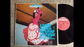 Peter Hamilton Orchestra – Amor Y Tangos - 1971 - full vinyl album
