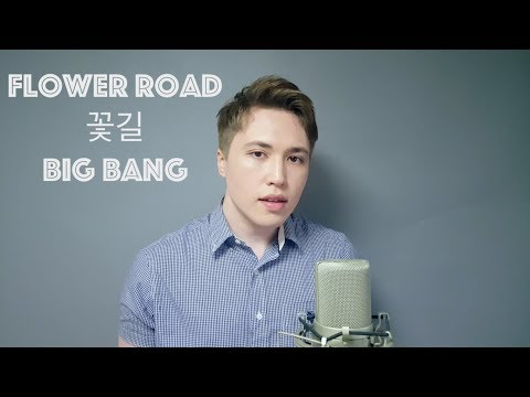 "Flower Road ""꽃길"" - BIGBANG (Andrew Nelson Cover)"