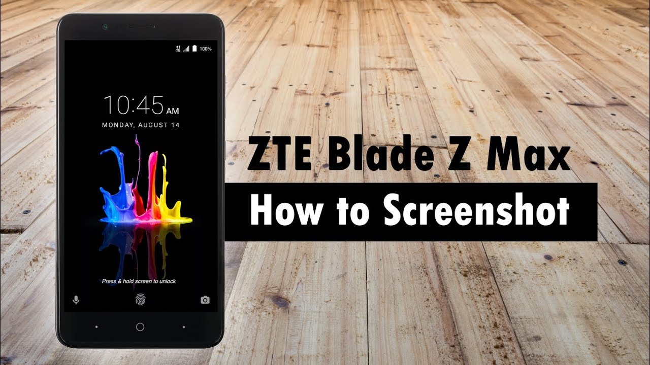Zte blade z man pro how to take a screenshot funnydog tv for Mirror zte phone to tv