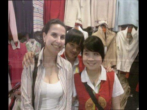 Beijing & Xian Trip Pictures - 2007