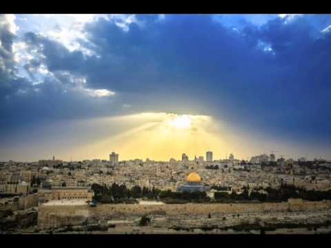London Philharmonic Choir - The Holy City (Stephen Adams)