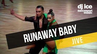 JIVE | Runaway Baby (VIEL Lounge Band - Dj Ice Mix)