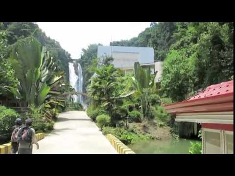 Canadian visits Iligan City 2014
