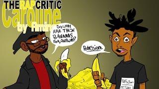 Rap Critic: 'Caroline' - Aminé