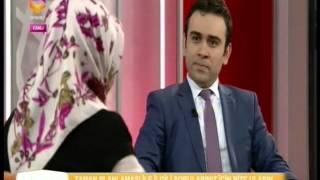 Mustafa ÇAY   TRT Diyanet  Yeni Güne Merhaba Programı 2017 Video