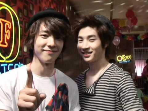[OFFICIAL] This is Love 这是爱 - Donghae & Henry (with Mp3 download link)