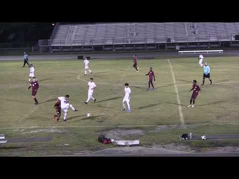 Middleton Tigers Varsity Boys Soccer Vs Jefferson High