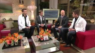 ORF Winterzeit 11.1.2012 - Die Grubertaler