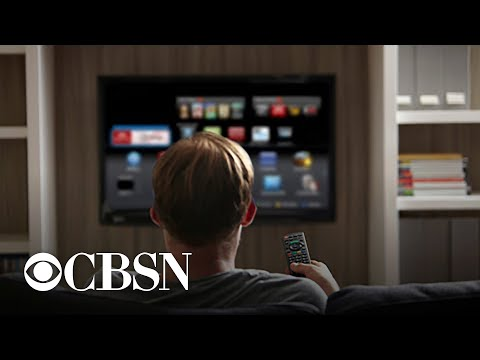 FBI issues warning on smart TV security