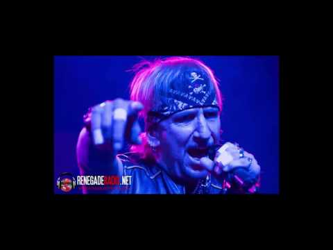 Interview with Jack from Jack Russells Great White