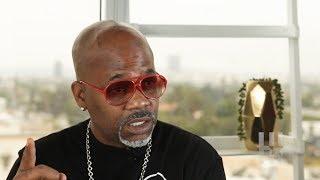Damon Dash Explains His Girlfriend's Spiritual Connection To Aaliyah