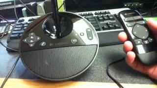 First Impression Review of Logitech BCC950 Conference CAM for Lync/Skype/Others
