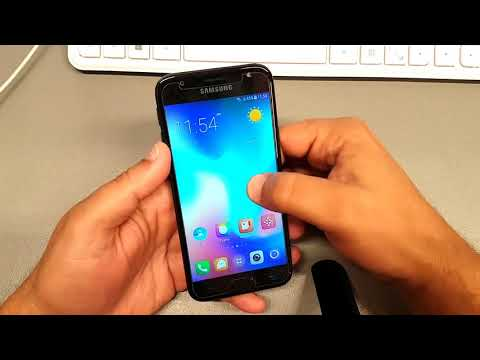 Samsung J3 2017 SM J330F Remove Google account bypass FRP Without PC IT WORKS 2019
