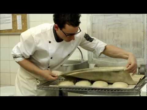 A la rencontre de... Stéphane Gliniewicz, artisan boulanger à Paris 18e