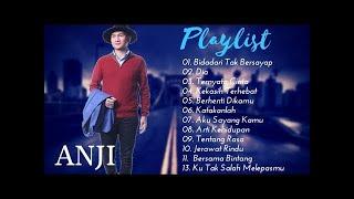 Lagu Terbaik ANJI Full Album - Lagu Indonesia Terbaru 2017