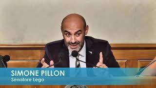 Senato: Pillon incontra Valente e Malan sul DDL 735