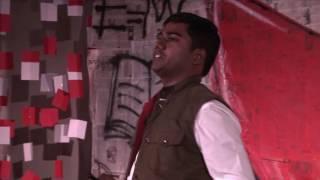 Journey around start ups | Sanjay Enishetty | TEDxVNRVJIET