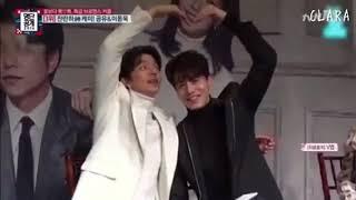 【日本語字幕】tvN名簿公開 コンユ×イドンウク thumbnail