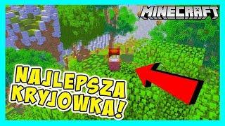 NAJLEPSZA KRYJÓWKA ŚWIATA! Vertez & Bobix   Minecraft Hide and Seek