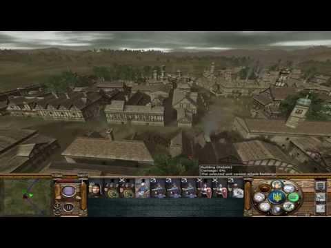 Let's Play Medieval 2 TW Stainless Steel 6.4: Kiev/Kievan Rus Part 1