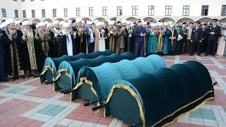 Казанские ханы спустя 600 лет  прокладывали коммуникации – нашли ханские останки