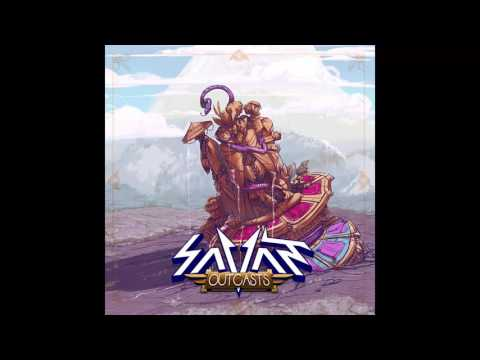 Savant - Snake Eyes (Demo)