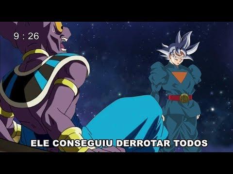 GOKU Derrota TODOS Os DEUSES Da DESTRUIÇÃO Em DRAGON BALL SUPER! - Analise/Oficial