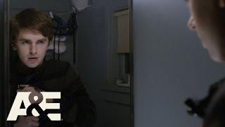 Bates Motel: Behind the Scenes: Becoming Norman (Season 3)   A&E