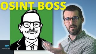 Learning OSINT from the BOSS (Joe Gray Interview)