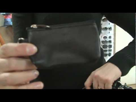 Сумка женская Francesko Marconi 80449fm - YouTube