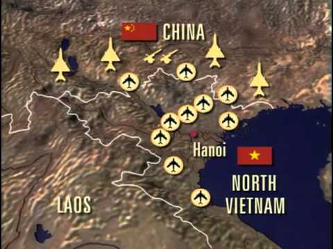 Battlefield Vietnam - Part 09: Air War Vietnam