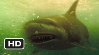 Shark Night 3D #2 Movie CLIP - Swim Maya! (2011) HD