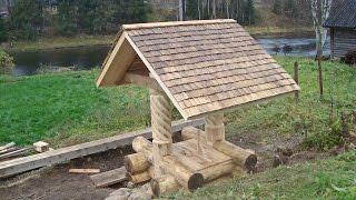 Малые архитектурные формы для дачи, сада и бани(, 2016-05-31T04:20:57.000Z)