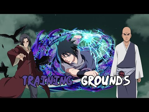 Naruto Online [ DE Server ] | Training-Grounds #10 | Is Someone Else Confused Right Now?