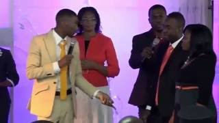 LADY SAW (Former Dancehall Queen) Prophecy from Prophet Passion