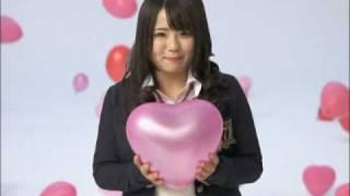 AKB 渡り廊下走り隊7 平嶋夏海 『なっちゃんにありがとう』 がんばり...