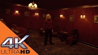 Генри устраивает бойню в баре | Хардкор (2016)