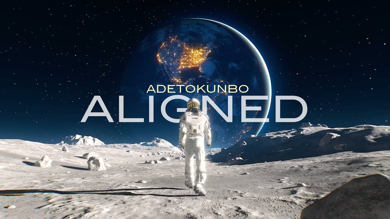 Adetokunbo - Aligned (Prod. by Dr. Dundiff)