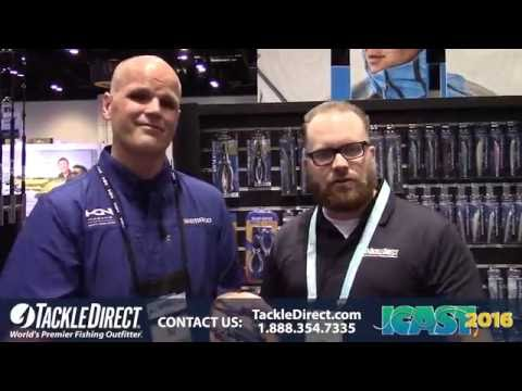 Shimano Power Plier At ICAST 2016